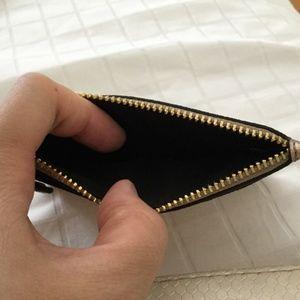 Coach Bags - Coach card case
